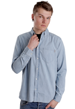 Carhartt - Civil Blue Stone Bleached - Shirt