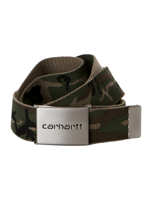 Carhartt - Clip Chrome II Camo Green - Belt