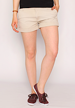 Carhartt - Kimberly Wall Buddy Wash - Girl Shorts