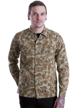 Carhartt - Mission Camo Outdoor Stone Washed - Shirt