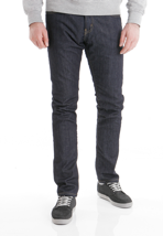 Carhartt - Rebel Colfax Blue Rinsed - Jeans