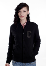 Carhartt - Ribbon - Girl College Jacket