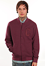 Carhartt - Ribbon Varnish Heather - College Jacket