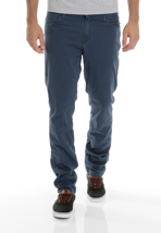 Carhartt - Riot Wichita Twill Federal Light Mill Washed - Jeans