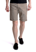 Carhartt - Swell Bermuda Wichita Twill Horn Mill Washed - Shorts