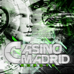 Casino Madrid - Robots - CD