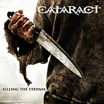 Cataract - Killing The Eternal - Digipak CD