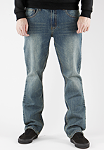 Cheap Monday - Autostrecke Soft Dirt - Jeans