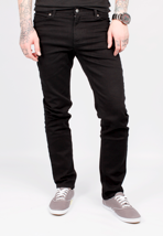 Cheap Monday - Tight OD Black - Jeans