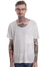 Cheap Monday - Dan White - T-Shirt