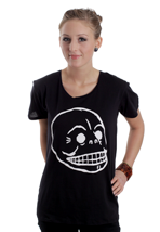 Cheap Monday - Easy Skull - Girly