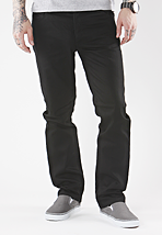Cheap Monday - Five YD Black/Black - Jeans