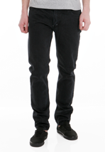 Cheap Monday - High Slim Blue Tonal - Jeans