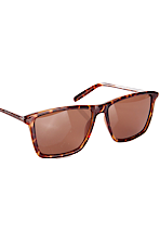 Cheap Monday - Mars Dark Turtle - Sunglasses