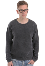 Cheap Monday - Shinichi Charcoal - Sweater
