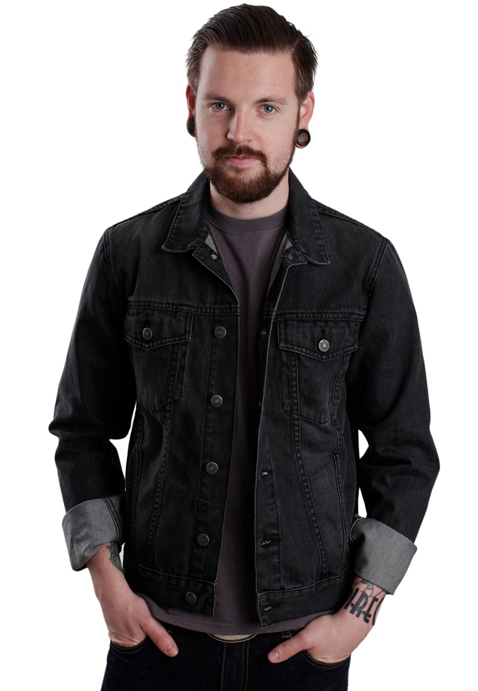 Looking for wholesale bulk discount denim jacket cheap online drop shipping? animeforum.cf offers a large selection of discount cheap denim jacket at a fraction of the retail price.