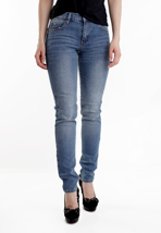 Cheap Monday - Tight Dark Clean Wash - Jeans