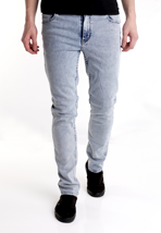 Cheap Monday - Tight Ice Wash Light Blue - Jeans