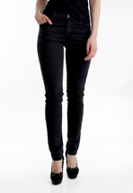 Cheap Monday - Tight OD Almost Black - Jeans