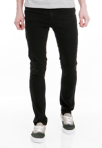 Cheap Monday - Tight Very Stretch Black - Jeans