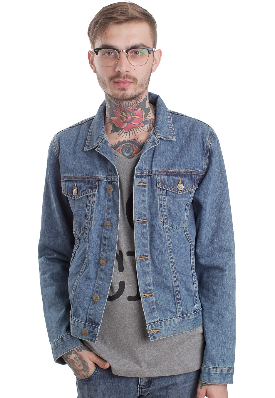 Where Can I Buy Jean Jackets - My Jacket