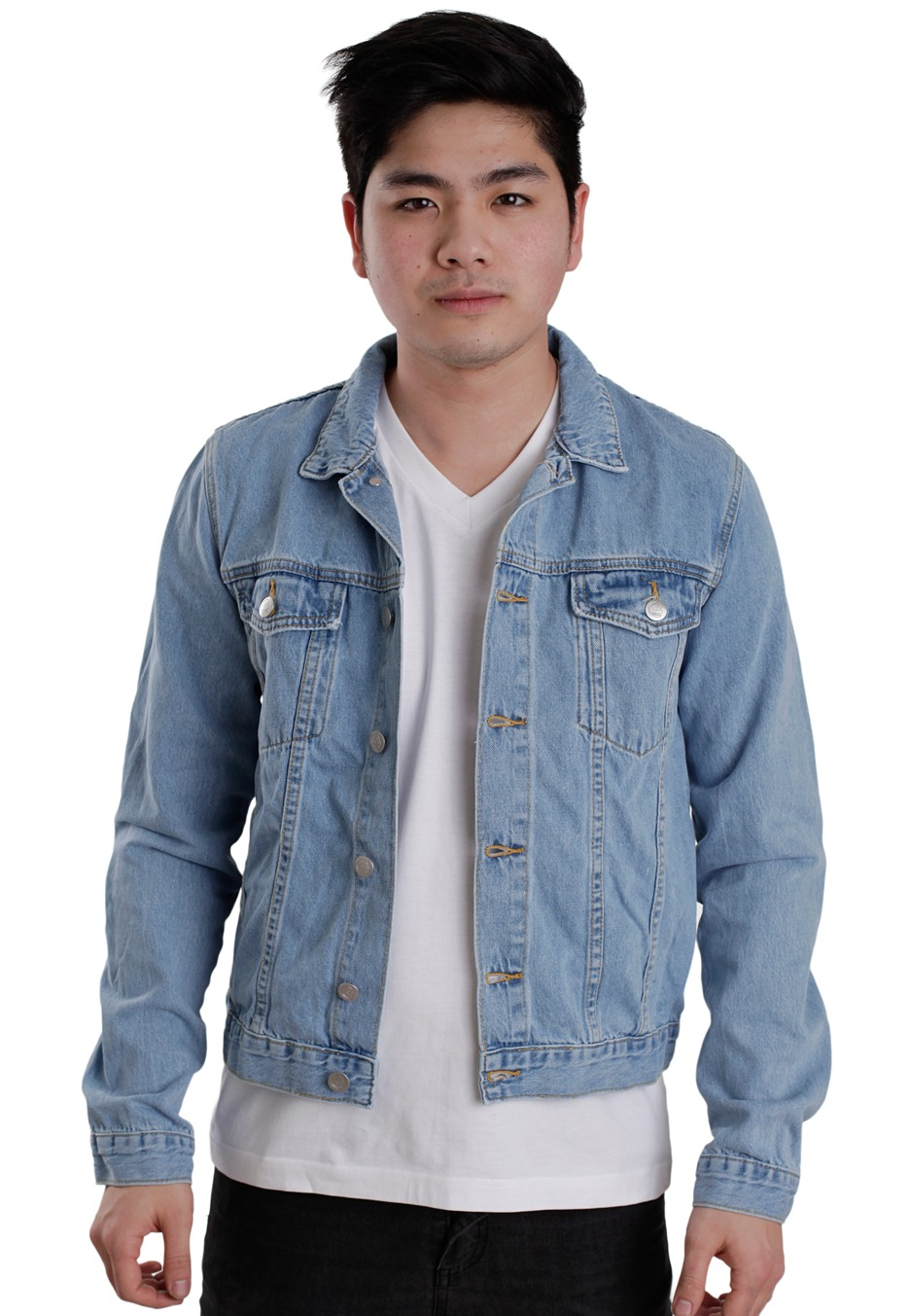 Jeans Jacket Photo Album - Get Your Fashion Style