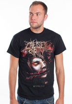 Chelsea Grin - Album Cover - T-Shirt