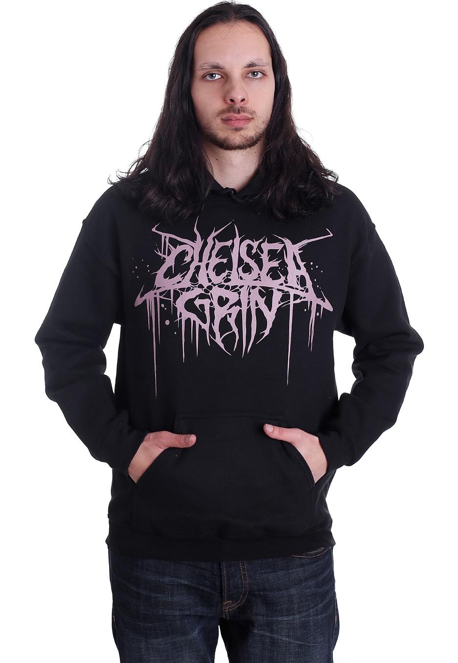 Chelsea grin hoodie
