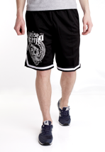 Chelsea Grin - Snake Striped - Shorts