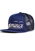 Cleptomanicx - Barrio Navy - Trucker Cap