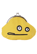 Cleptomanicx - Clip Zitrone Yellow - Wallet