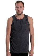 Cleptomanicx - Ligull Heather Black - Tank