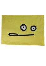 Cleptomanicx - Zitrone Yellow - Pillow