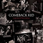 Comeback Kid - Through The Noise - CD+DVD
