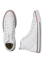 Converse - All Star HI Optical White - Shoes