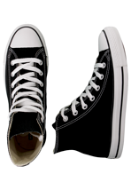 Converse - All Star Hi Can - Girl Shoes