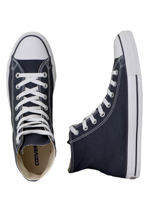 Converse - All Star Hi Can Navy - Shoes