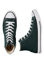 Converse - All Star Seasonal Hi Pine - Shoes