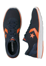 Converse - Auckland Racer HBRD Ox Tex Blue - Shoes