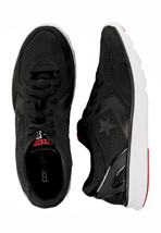 Converse - Auckland Racer HBRD Ox Tex - Shoes