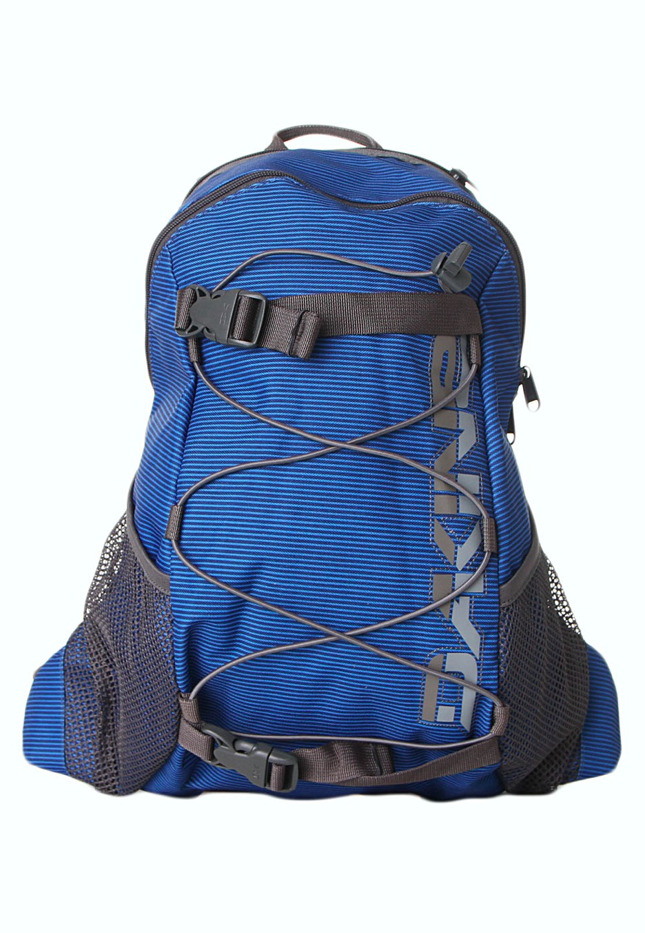 dakine wonder blue stripes backpack uk. Black Bedroom Furniture Sets. Home Design Ideas