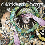 Darkest Hour - Deliver Us - CD