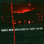 Darkest Hour - Hidden Hands Of A Sadist Nation - CD