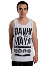 Dawn Of The Maya - The Truth Is In Front Of You Sportsgrey - Tank