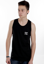 DC - Big Stitch - Tank