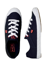 DC - Chelsea Zero II DC Navy/Gum - Girl Shoes