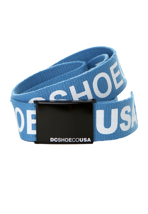 DC - Chinook 5 Reversible Bright Blue - Belt