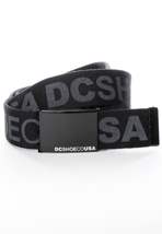 DC - Chinook 5 Reversible - Belt