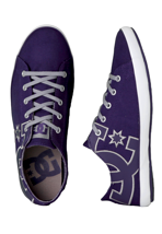 DC - Cleo Parachute Purple - Girl Shoes