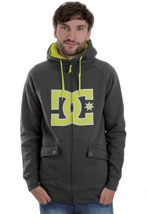 DC - Maxmillions Dark Shadow - Zipper